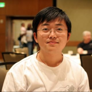 Tao Wen profile picture