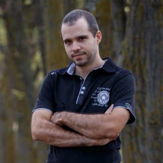 Daniel Werner profile picture