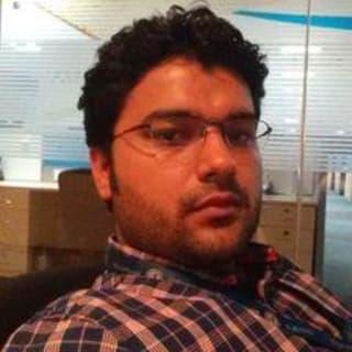 Akash Deep profile picture