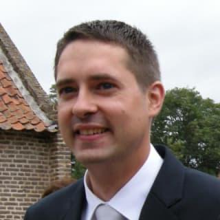 Matthijs Groen profile picture