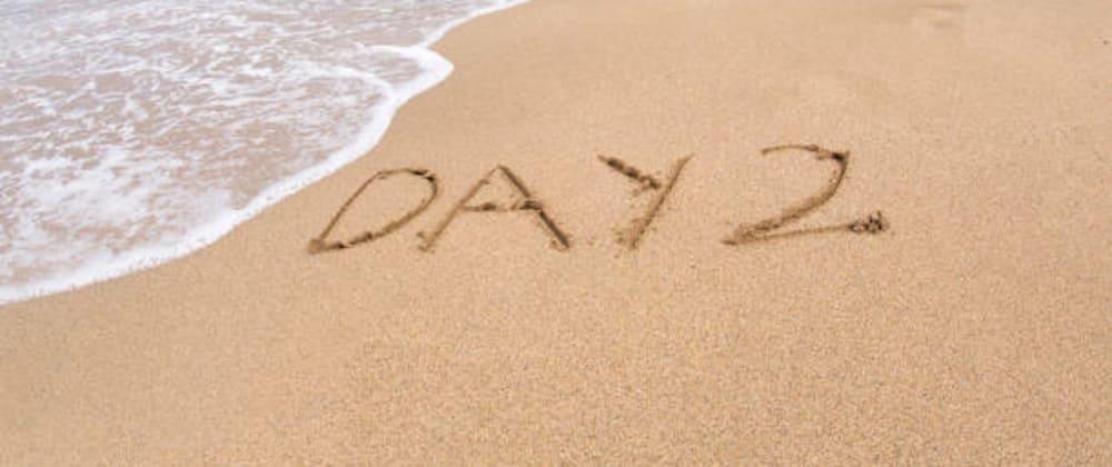Cover image for Day 2 - 100daysofcode Webserver basics
