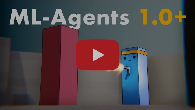 Unity ML-Agents 1.0 - A.I. Shooting Game (FULL WALKTHROUGH)
