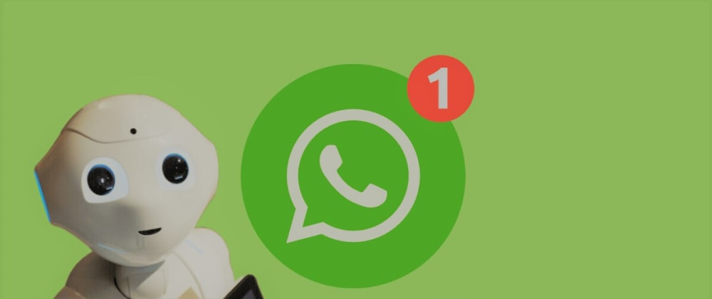 Cover image for How i automated my WhatsApp chats