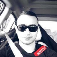Muhamed G profile image