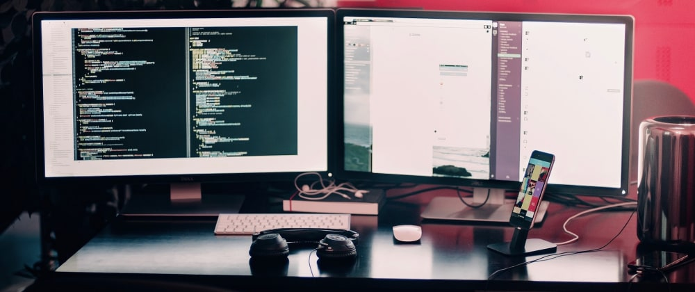 Cover image for Set up a working environment for Ruby on Rails Programming