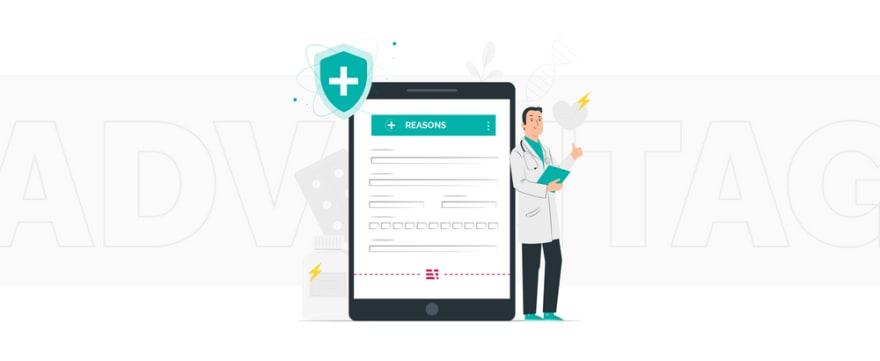 serverless in healthcare