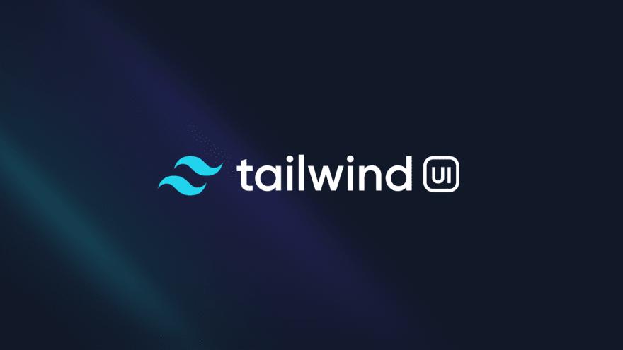 Photo: TailwindUI logo