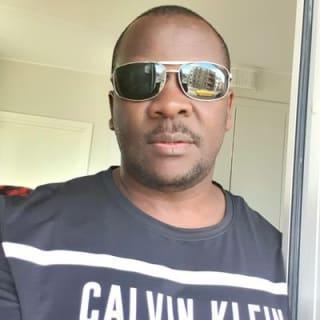 Benon Kityo profile picture