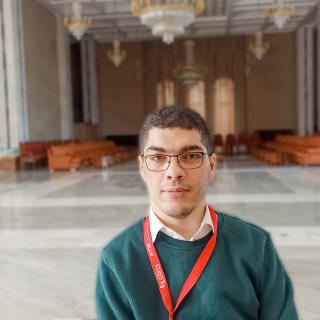Akram Bakhouche profile picture