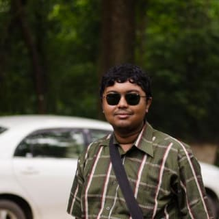 Samidhya Sarker profile picture