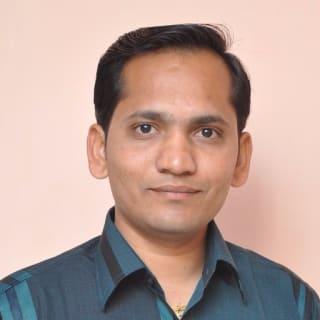 Mitesh Patel profile picture