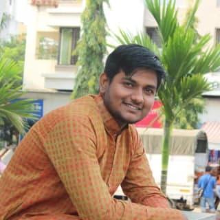 Ashish Mohite profile picture