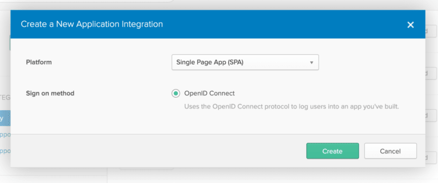 8 easy steps to add Okta authentication to your React app