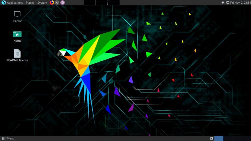 Most Secure Linux Desktop Operating System on USB Flash! Privacy! Kodachi LIVE