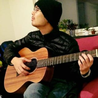 Sy Hung Doan profile picture