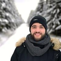 Antony Garand profile image