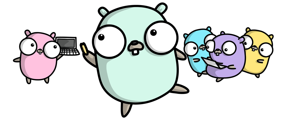 Cover image for Manage Static Assets with `embed` (Golang 1.16) - A SlackBot Use Case