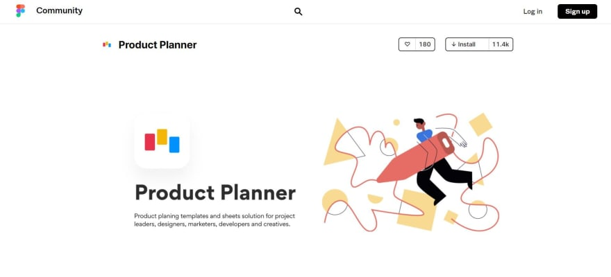 figmaproductplanner