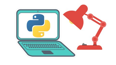 2021 Complete Python Bootcamp From Zero to Hero in Python Image