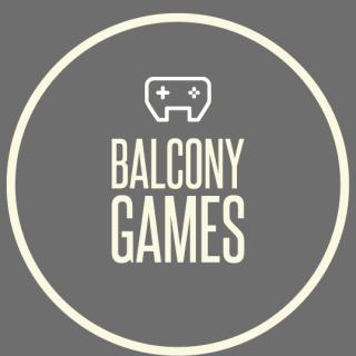 Balconygames logo