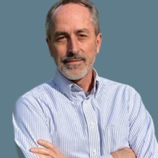 Steve Cox profile picture
