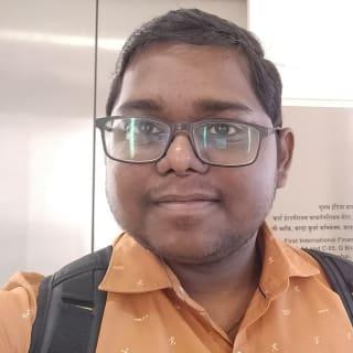 Sujitkumar Singh profile picture
