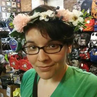 Carmen Wright profile picture