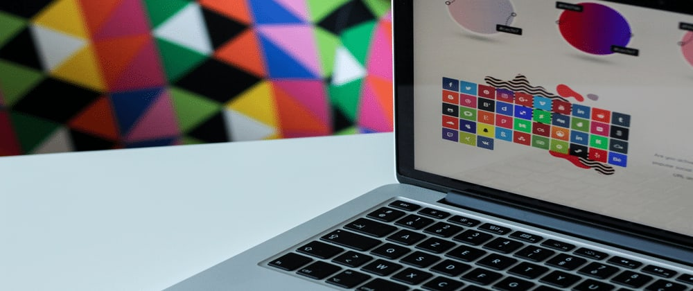 Cover image for Using Color to Brand Your Website