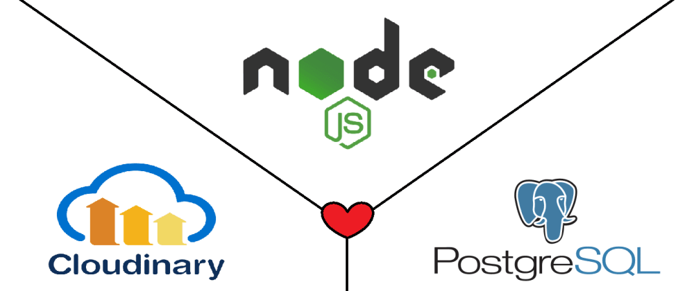 Cover image for Cloudinary and Postgresql - Persisting and Retrieving Images Using Nodejs