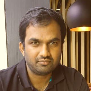 Ranga Vadhineni profile picture