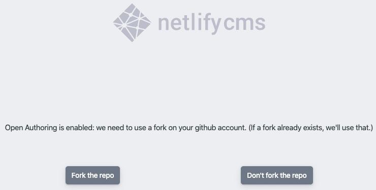 Fork the repo