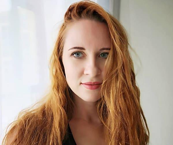Katerina Kamenskaya