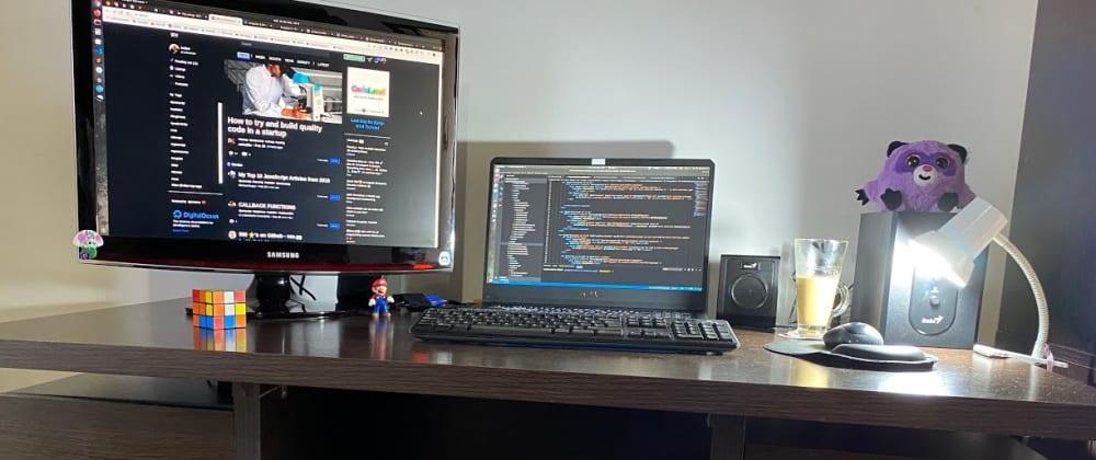 Cover image for My Developer Setup