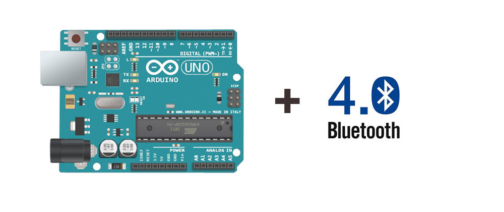 Cover image for Getting HM-10 BLE Up & Running with Arduino Uno