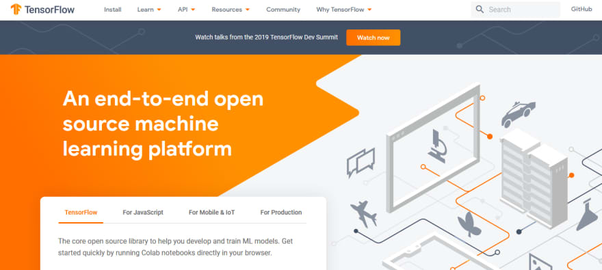 13 Open-Source Artificial Intelligence and Machine Learning