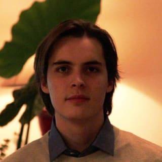 Guillaume Chevalier profile picture