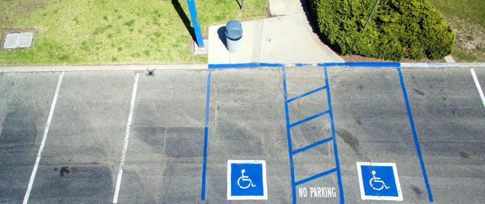 Cover image for Why Accessibility?