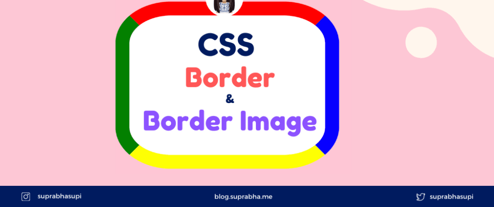 Cover image for CSS Border