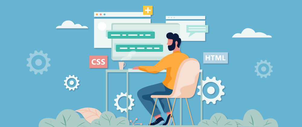 Cover image for The Most Frequent Mistakes That Newbie Front-end Developers Make