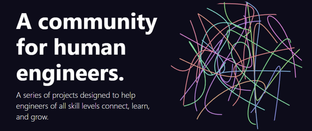 Cover image for Announcing stdio - A community for human engineers