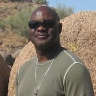 Carl Parrish profile picture