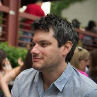 Andrew Magill profile picture