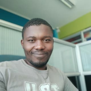 Edward Muya Mwangi profile picture