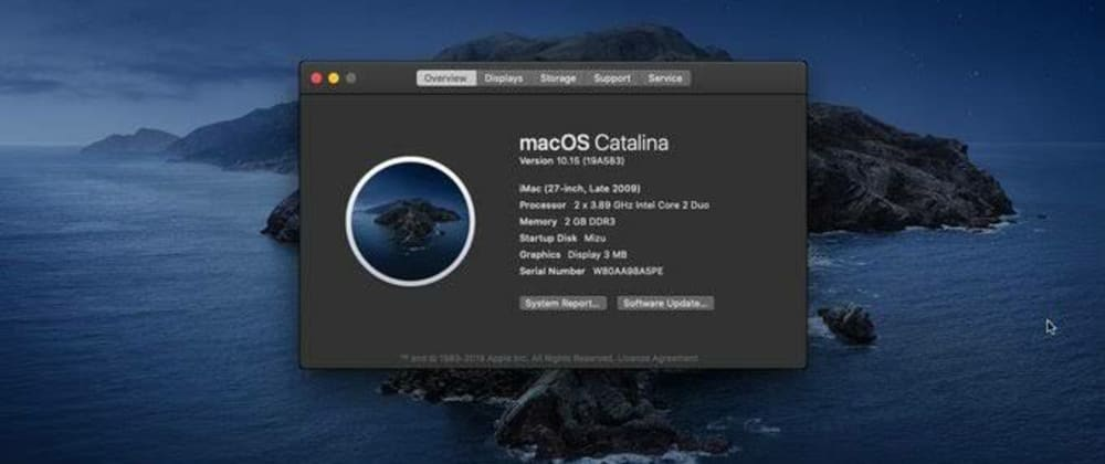 Cover image for Install MacOS in a VM on Linux