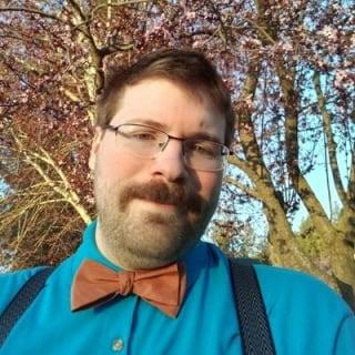Jason C. McDonald profile picture