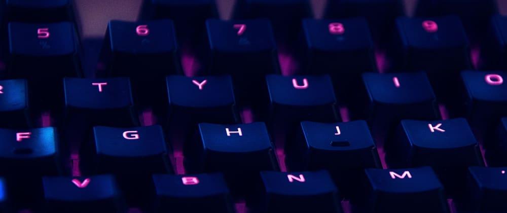 Cover image for Minimizing Keystrokes, Maximizing Productivity - Bash Scripting