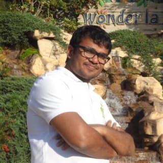 sreedharbukya profile