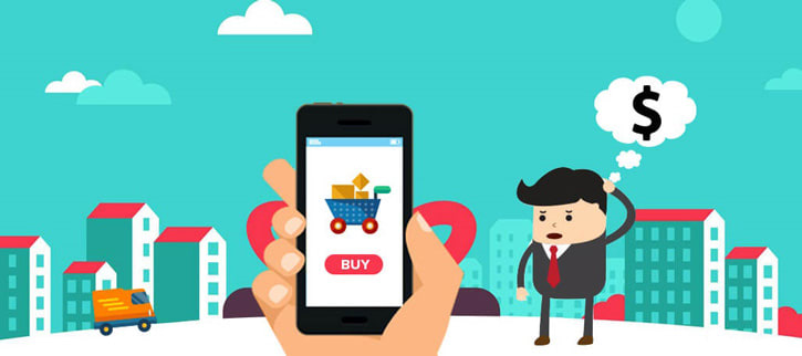 on-demand-grocery-economy