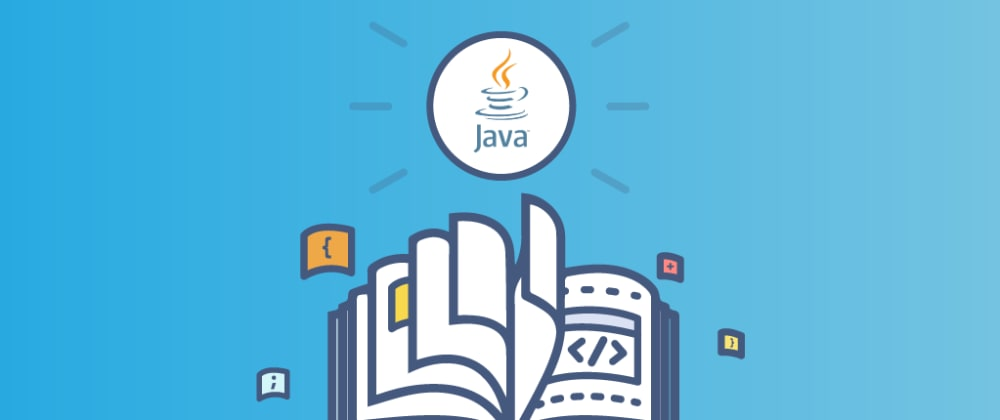 Cover image for Learn Java from scratch with these easy steps