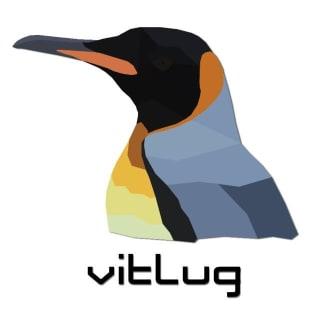 VIT Linux User Group logo
